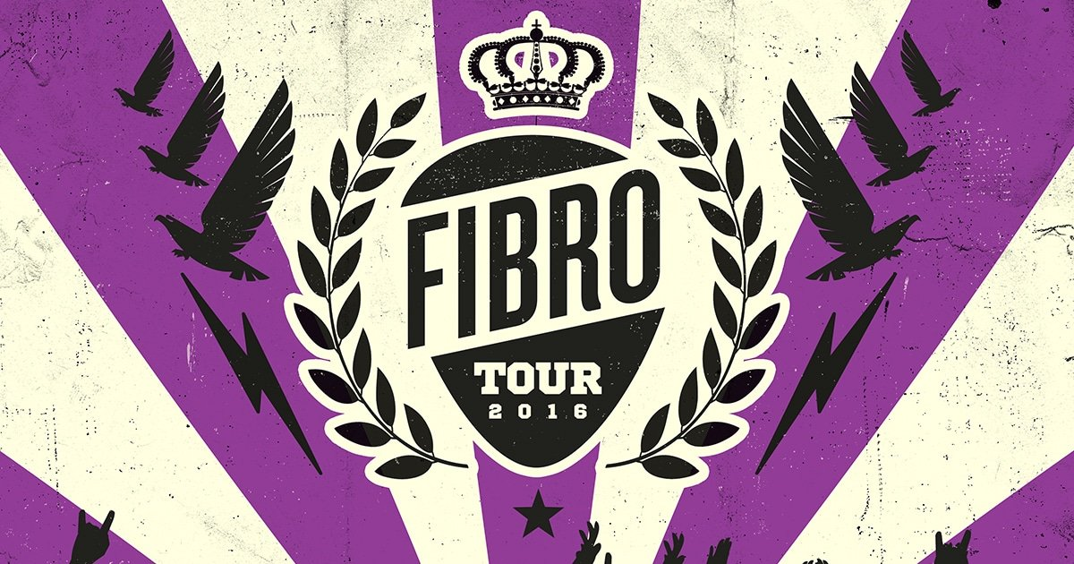 2016 Fibromyalgia Tour – Getting Started