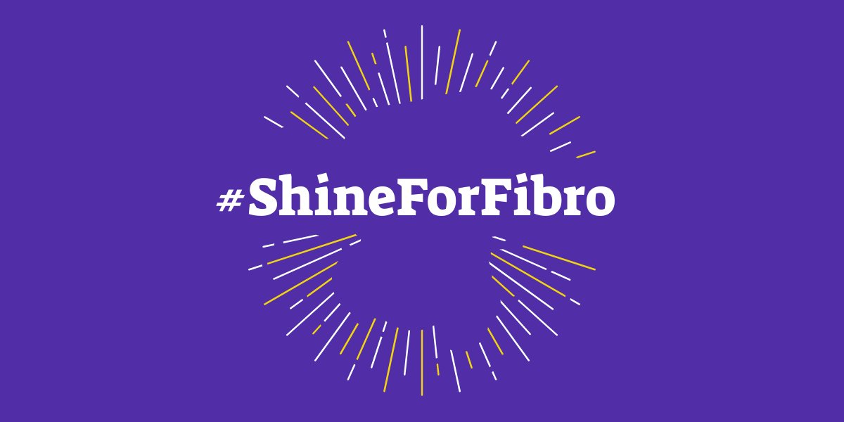 Shine For Fibromyalgia!